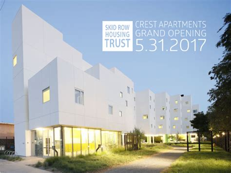 Crest Appartments by Grand Opening Of Crest Apartments Nohowest Org