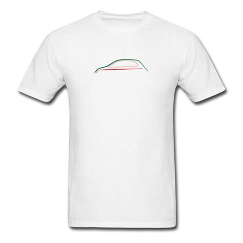 Kaos Ford Logo By 419311 fiat 500 mens t shirt by 500 speedlab silhouette with