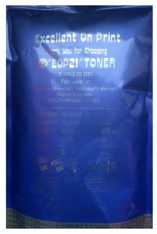 refill copier toner bag eop21 low cost excellent printing price bangladesh bdstall
