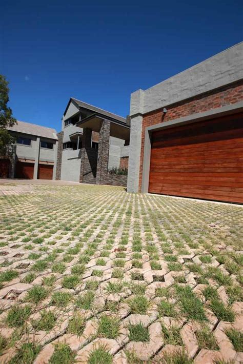 residential architectural design modern paving pattern modern residential paving designs