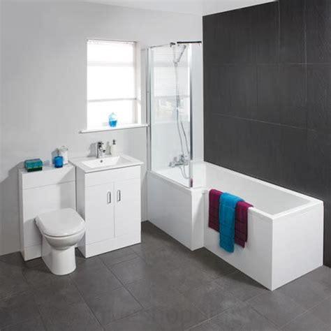 complete shower bath suites complete luxury square shower bath bathroom suite ebay