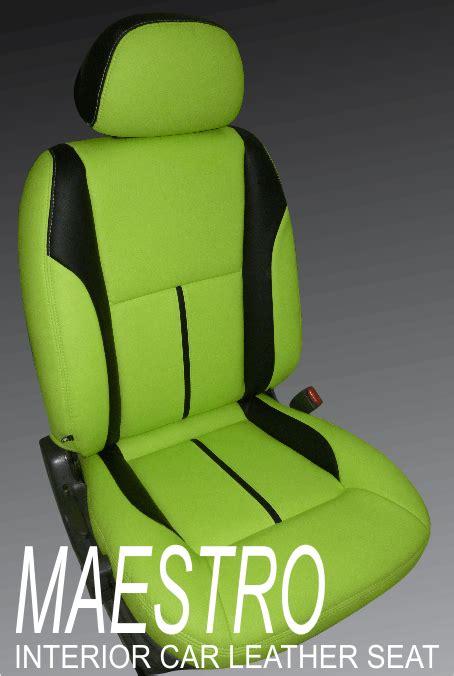 Karpet Mobil Timor modifikasi interior mobil sedan timor jok mobil dengan