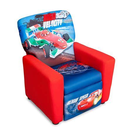 armchair car oferta sill 211 n reclinable infantil disney cars tc85675cr