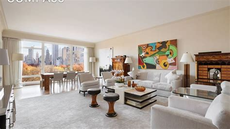 apartment central park west two bedroom apart new york 15 central park west condo with unobstructed views wants