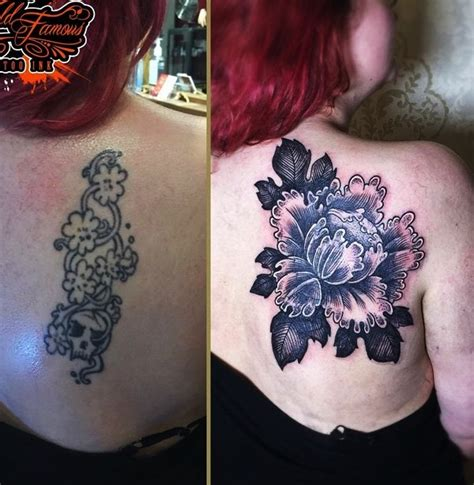 tribal tattoo cover ups before and after 70 cover up ideas before and after