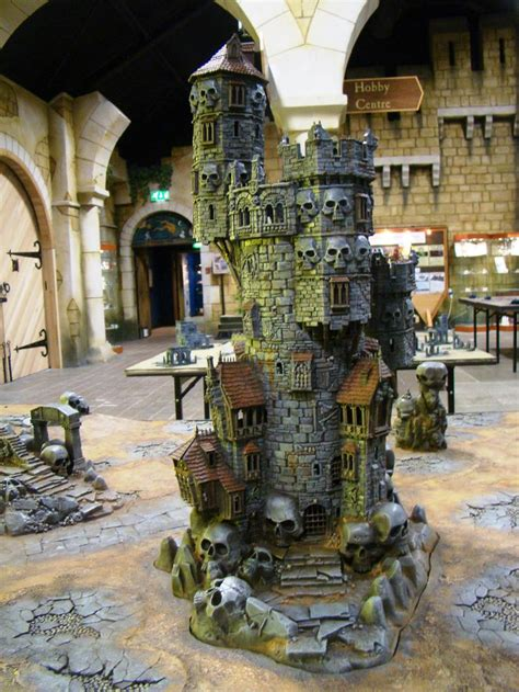 painting workshop scenery 1000 images about warhammer scenery on