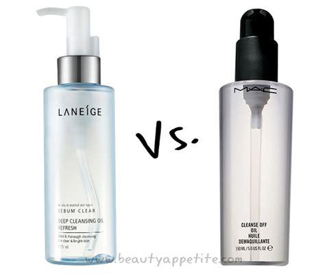 Laneige Cleansing laneige cleansing vs mac cleanse