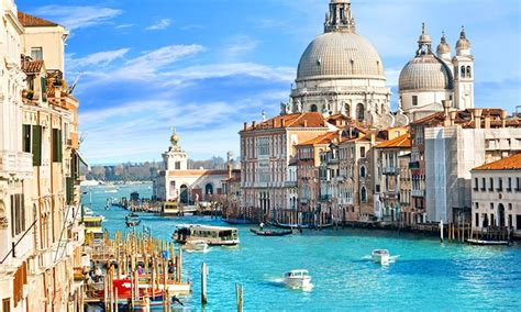 five city italy vacation with airfare from go today in palermo provincia di palermo groupon