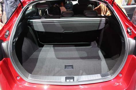 Toyota Alabama Nuova Toyota Prius Al Salone Di Francoforte 2015 Foto 8