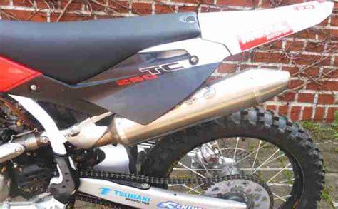 Husqvarna Unfall Motorrad by Husqvarna Tc 250 Mc Motocross Motorrad Bestes Angebot