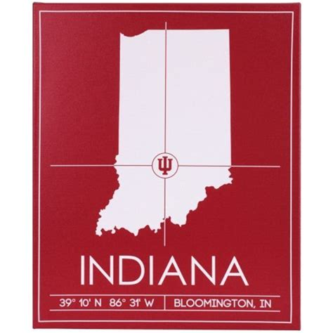 Indiana State Executive Mba by 83 Best Iu Gear Images On Indiana