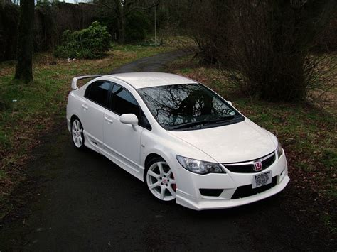 Wits Honda Civic Fd2 fd2 honda civic type r