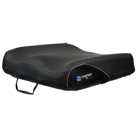comfort co the comfort company m2 zero elevation wheelchair cushion