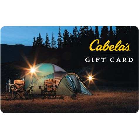 Where To Buy Cabela S Gift Cards - 100 cabela s gift card for only 85 free mail delivery ebay