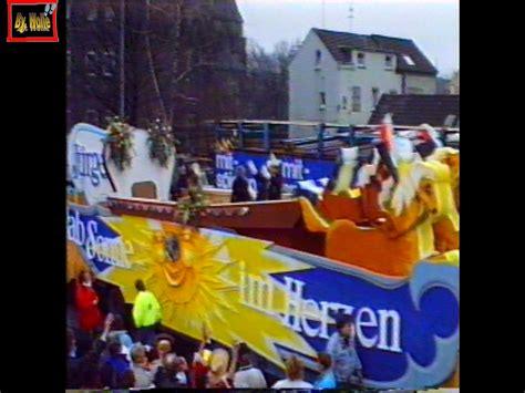 wann ist rosenmontag in 2016 hompage familie sinner karneval in oberhausen 2016