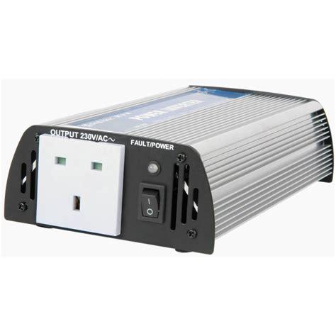 Inverter 24v 600w power inverter 24v power inverters from inta audio uk