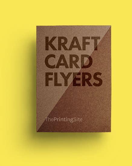 printable kraft card uk same day printing london business cards charing x print
