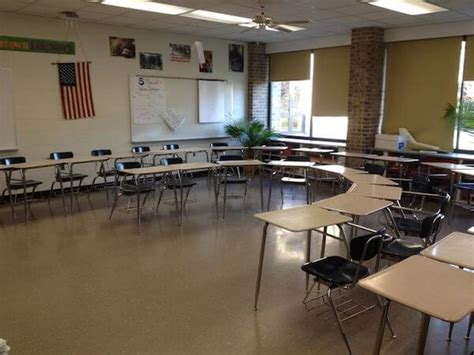 horseshoe classroom layout advantages how to choose the right seating arrangements for your next