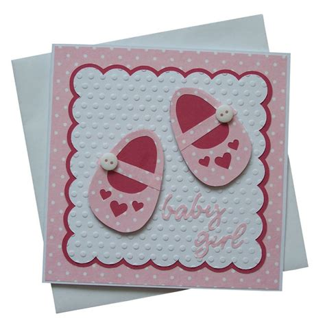 Baby Handmade Cards - handmade new baby card 163 1 80 great ideas for cards