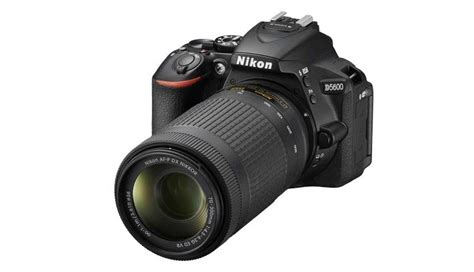 nikon dslr price nikon d5600 dslr price in india specification features