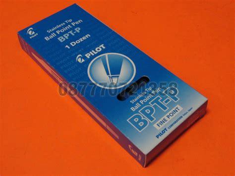 Pulpen Pilot Bp 1 Rt Black 0 7 aneka pulpen pensil penghapus dan rautan mini kaskus