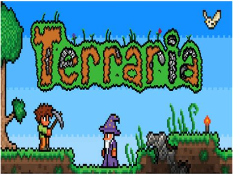 terraria apk version terraria 1 05 apk free version