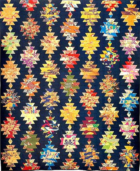 Japanese Patchwork Patterns - need suggestions for asian inspired quilt designs and