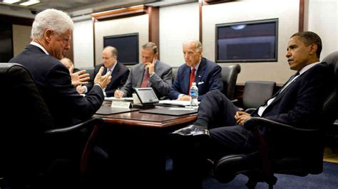 obama situation room what s really going on in the white house situation room the two way npr