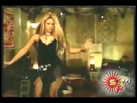 la reina del swing shakira dancing merengue la reina del swing youtube