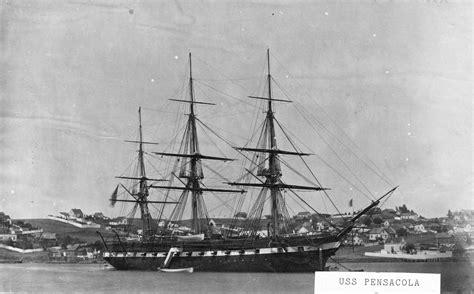 USS Pensacola (1859)