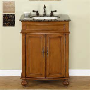 silkroad exclusive renton 26 inch single sink bathroom