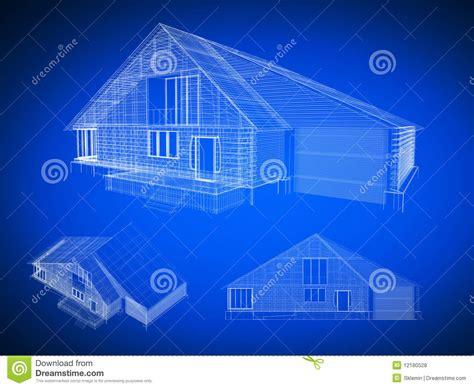 house blueprint royalty free stock photos image 21211358 blueprint house royalty free stock photos image 12180528