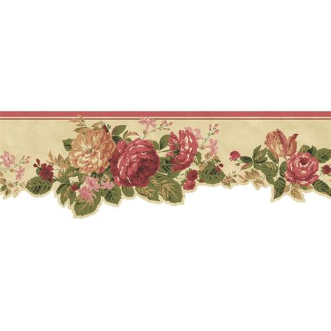 pink wallpaper lowes pink roses wallpaper border source url http www lowes