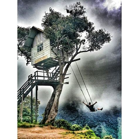 swing at the end of the world swing at the end of the world spring inspiration pinterest