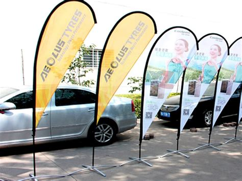 Print Outdoor Flexy Cetak Banner China 280 Gsm 110gsm sublimation mesh fabric supplier derflex sign materials sign board material banner