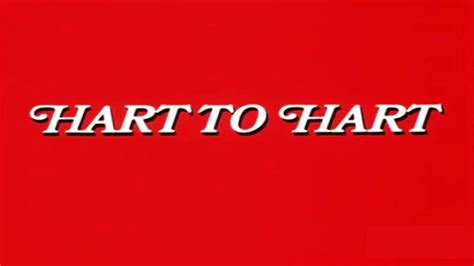 t o roundtable review hart to hart too many cooks are