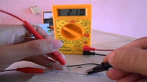 intensidad max un 849060133x c 243 mo medir voltaje resistencia e intensidad en un circ doovi