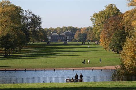 How To Design A House Plan by Kensington Gardens Park