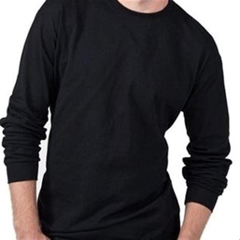 gambar baju hitam gambar keren