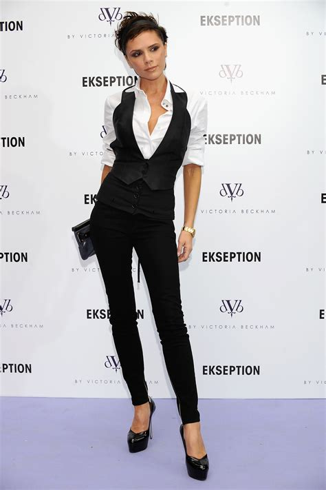 Gallery: Victoria Beckham style special 2013   Metro UK