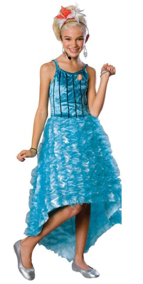 7 Costumes For Your High School by S Sharpay High School Musical Costume Costumes