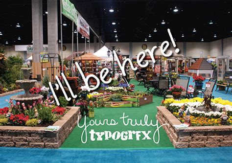 Johnsons Home And Garden by Home Show Archives Typogrfx