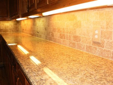 Kitchen Backsplash Ideas With Santa Cecilia Granite by Backsplash With Santa Cecilia Granite Google Search