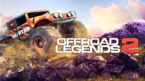 download game mod hd android offroad legends 2 by dogbyte games kft ios android