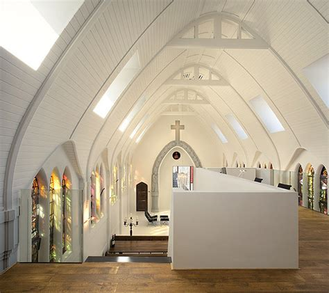 church converted to house churches converted into stylish homes