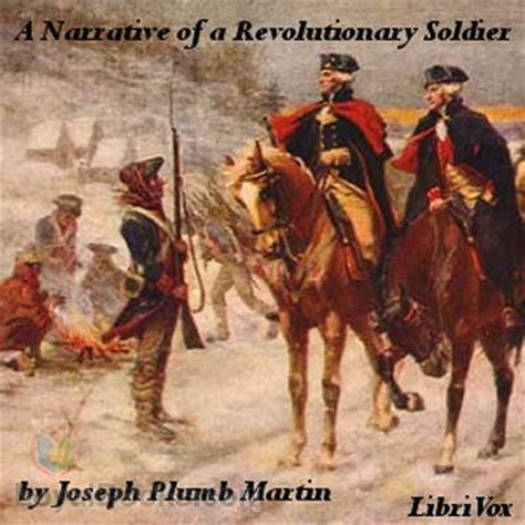 Joseph Plumb Martin Quotes by Joseph Plumb Martin Facts Images