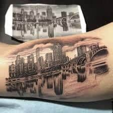 new york tattoo supply chicago skyline 12 seo