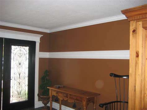 faux chair rail molding crown max decor crown molding specialists