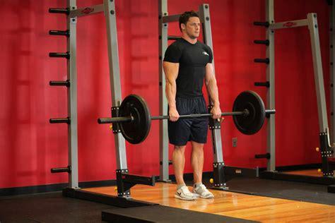 bench press shrug pullups for the beginner