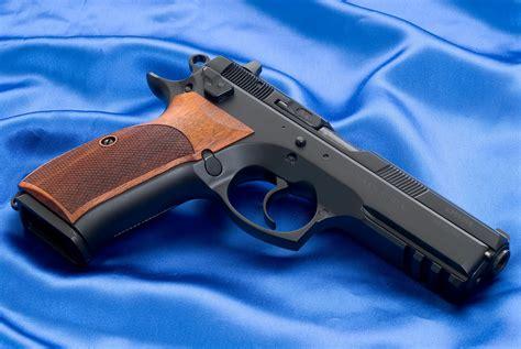 Sp 01 New cz 75 sp01 pistol wallpapers weapons hq cz 75 sp01